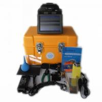 Core-Aligning Fusion Splicer, Stable, Reliable, Affordable Fusion Splicer TCW-605