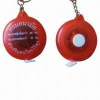 Cheap Measuring Tapes with Keychain for sale