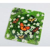 Cheap OK3D HOT SALE factory 3d lenticular mouse pads with 3d offset printing for sale