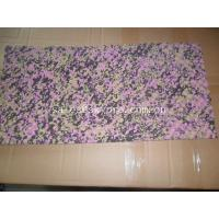 Cheap Camoulflage / color multiple EVA Foam Sheet sole , smooth / embossed / laminated Surface for sale