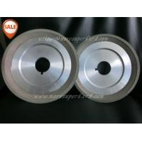 resin diamond polishing wheel