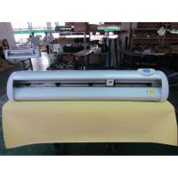 China Creation 1200 Cutting Plotter With Contour Cut Large Format Vinyl Graphic Cutter 52'' Plot on sale