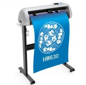 Cheap sticker paper VINYL CUTTING PLOTTER WK800 for sale