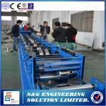 Cheap C&Z&U Interchangeable Roll Forming Machine,automatic c and z purlin roll forming machine for sale