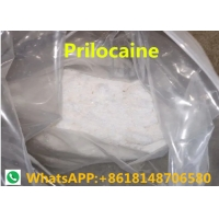 China Pharmaceutical Raw Materials Prilocaine Local Anesthetic Powder Safe Clearence on sale