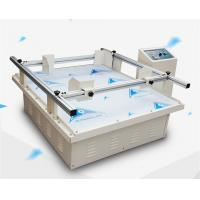 China Laboratory Vibration Table Testing Equipment Low Noise Max Load 70kg on sale