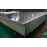 Cheap T76 7050 Aluminum Sheet 800 - 2900 Mm Width With High Damage Tolerance for sale