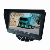 Cheap 7 Inch 2 Channel Truck Rear View Monitor for sale