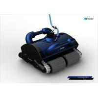 China Automatic Swimming Pool Cleaner,Pool Cleaner Robot,Indoor Pool Cleaner on sale