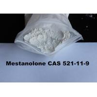 Cheap Injectable Cutting Cycle Steroids Powder Mestanolone Without Side Effects 521-11-9 for sale