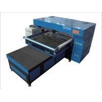 Cheap Die Board Maker Laser Cutting Machine With Pneumatic Splint And Upper Plate Rolling Device wholesale