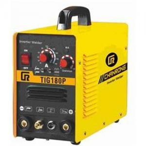 Inverter DC TIG/MMA Pluse Welding Machine TIG180P
