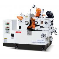 Cheap Dia 1-60 mm workpiece  normal centerless grinding machine FX-18S Hydrostatic spindle, Robot arm optional, plunge feed for sale