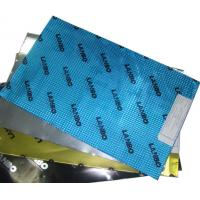 Cheap Car Soundproofing / Sound Deadening Material Reduce Noise 1.8mm Thickness for sale