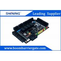 Cheap Real Time Monitoring Swiping Building Access Control System With Color Indicator for sale