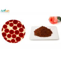 China Anti Oxidation Organic Skin Care Raw Materials AHaematococcus Pluvialis Extract on sale