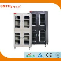 Cheap 1-60%RH Industrial SMT dry cabinet/ desiccant cabinet for PCB Circuit Board for sale