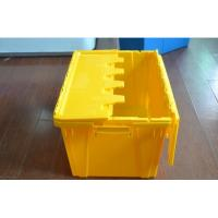 China Plastic Containers, Moving Containers, Foldable Containers, Stacking containers, Logistics on sale