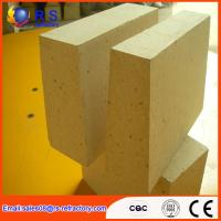 Cheap Special Bauxite Chamotte High Alumina Refractory Brick 230 X 114 X 65mm wholesale