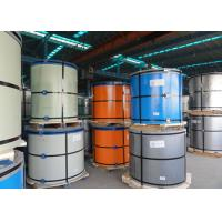 Cheap Hot Dipped Prepainted Galvanized Steel Coil For Steel Shutter Door for sale
