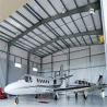 Buy cheap Metal Steel Warehouse Steel Structure Hangar Large Buildings from wholesalers