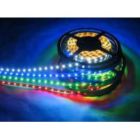 Cheap Led factory High brightness IP20IP65IP68 5050 led strip lights 5050single color /5050RGB for sale