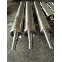 Cheap Diameter 250 - 650mm Professional Rolling Mill Rolls Normalizing Tempering QT GB / T15547 - 1995 for sale