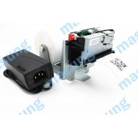 Buy cheap 58mm Panel Mount USB Thermal Printers Roll Spindle For Coupon Machine from Wholesalers