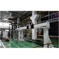 Buy cheap Wall Mounted Type Robot Linear Track For Diverse Industry Areas High Safety from wholesalers