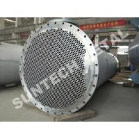 Cheap Shell Tube Heat Exchanger for Industry for sale