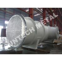 Cheap Stainless Steel Shell and Tubular Heat Exchange for sale