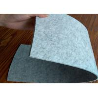 China Polyester Felt  Acoustic Absorption Panels Furniture Decoration on sale