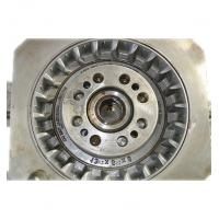 Buy cheap 13.5 x 5.5 - 8 Customized Forging Solid Tire Mould CNC Engraving from wholesalers