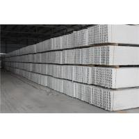 Cheap Construction Building Lightweight Partition Walls / Prefab Interior Wall Panels for sale
