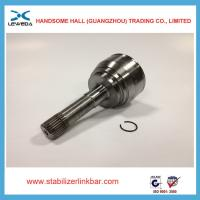Cheap Outer Car CV Joints , Small Auto Parts Car CV Joint Manufacturer for TOYOTA PRADO for sale