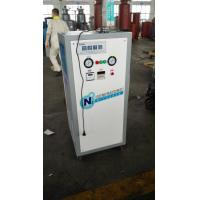 Cheap White Small Mobile Nitrogen Gas Generator Filling System 0.1 Kw Easyily Operating for sale