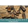 Buy cheap Nitrogen Base Fertilizer Organic NPK 8 - 5- 4 Bat Guano For Tomato Fertilizer from wholesalers