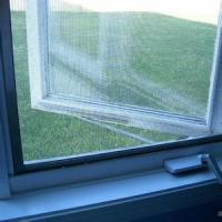Cheap Custom Made High Strength fiberglass window screen 18 x 18 BWG31 wholesale