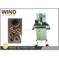 Cheap Muti Poles Brushless Motor Stator Needle Winding Machine For  Prototypes Production for sale