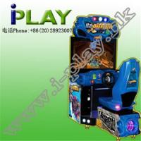 Cheap 42''LCD H2O OVERDRIVE ,DRIVING GAME MACHINE for sale