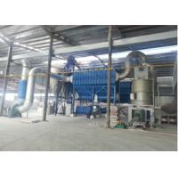 Cheap High Efficiency Industrial Flash Dryer , SS CS Automatic Flash Dryer for sale