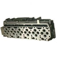 Cheap Caterpillar Excavator C9 Cylinder Head OEM 2733034 2134360 bare cylinder head diesel cylinder  head diesel engine head for sale