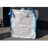 Cheap PP Woven Flexible one Tonne bags for Building / Construction Industrial waste for sale