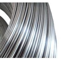 Cheap Condenser 8mm Steel Tube , No Coated Low - carbon Welded Steel Pipe for sale