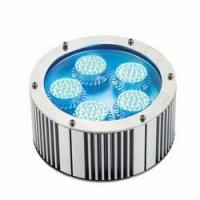 Cheap 12*1w high power led underwater light with CE&RoHS for sale