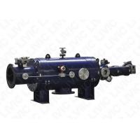Quality 1.0MPa Auto Self Cleaning Filter,Automatic Water Filter For Heat Exchanger Protection wholesale