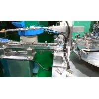 China Large Custom Automation Equipment Automatic Assembly Machine For Cabinet Door Hinge on sale