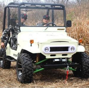 Cheap 200cc UTV Four-Stroke, 250cc ATV for Adults for sale