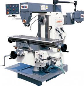 Cheap Aluminum PVC profile Automatic End Milling Machine for sale