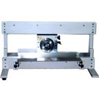 Cheap Rigorous pcb cutter high standard material manual type manufacture for sale